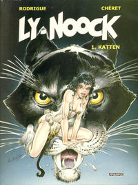 Cover Thumbnail for Ly-Noock (Arboris, 2006 series) #1 - Katten
