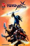 Cover for Ramayan 3392 AD Reloaded (Virgin, 2007 series) #7