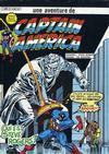 Cover for Captain America (Arédit-Artima, 1979 series) #21