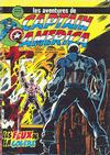 Cover for Captain America (Arédit-Artima, 1979 series) #24