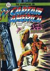 Cover for Captain America (Arédit-Artima, 1979 series) #26