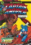 Cover for Captain America (Arédit-Artima, 1979 series) #27