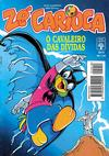 Cover for Zé Carioca (Editora Abril, 1961 series) #2010