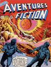 Cover for Aventures Fiction (Arédit-Artima, 1958 series) #2