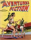 Cover for Aventures Fiction (Arédit-Artima, 1958 series) #4