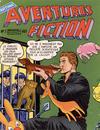 Cover for Aventures Fiction (Arédit-Artima, 1958 series) #7