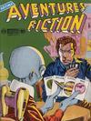 Cover for Aventures Fiction (Arédit-Artima, 1958 series) #10