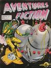 Cover for Aventures Fiction (Arédit-Artima, 1958 series) #12