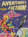 Cover for Aventures Fiction (Arédit-Artima, 1958 series) #13