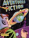 Cover for Aventures Fiction (Arédit-Artima, 1958 series) #15