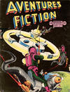 Cover for Aventures Fiction (Arédit-Artima, 1958 series) #16