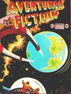 Cover for Aventures Fiction (Arédit-Artima, 1958 series) #17