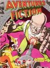 Cover for Aventures Fiction (Arédit-Artima, 1958 series) #18