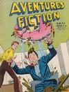 Cover for Aventures Fiction (Arédit-Artima, 1958 series) #24