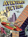 Cover for Aventures Fiction (Arédit-Artima, 1958 series) #28
