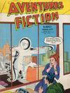 Cover for Aventures Fiction (Arédit-Artima, 1958 series) #29