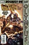Cover for Incredible Hercules (Marvel, 2008 series) #141 [Regular Direct Cover]
