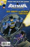Cover for Batman: The Brave and the Bold (DC, 2009 series) #14