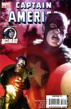 Cover Thumbnail for Captain America (2005 series) #603 [Direct Edition]