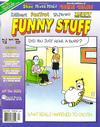 Cover for Funny Stuff (Page One, 1995 series) #5
