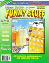 Cover for Funny Stuff (Page One, 1995 series) #6