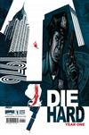 Cover Thumbnail for Die Hard: Year One (2009 series) #1 [Cover A]