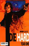 Cover Thumbnail for Die Hard: Year One (2009 series) #5 [Cover A]