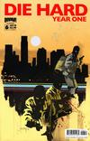 Cover Thumbnail for Die Hard: Year One (2009 series) #6