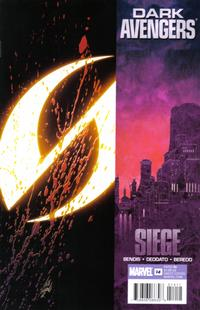 Cover Thumbnail for Dark Avengers (Marvel, 2009 series) #14