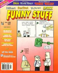 Cover Thumbnail for Funny Stuff (Page One, 1995 series) #7
