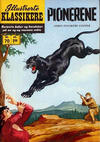 Cover for Illustrerte Klassikere [Classics Illustrated] (Illustrerte Klassikere / Williams Forlag, 1957 series) #70 - Pionerene [1. opplag]
