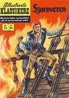 Cover for Illustrerte Klassikere [Classics Illustrated] (Illustrerte Klassikere / Williams Forlag, 1957 series) #71 - Sjørøveren [1. opplag]