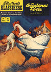 Cover for Illustrerte Klassikere [Classics Illustrated] (Illustrerte Klassikere / Williams Forlag, 1957 series) #111 - Gudenes føde