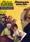 Cover for Illustrerte Klassikere [Classics Illustrated] (Illustrerte Klassikere / Williams Forlag, 1957 series) #112 - Mannen som ler