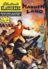 Cover for Illustrerte Klassikere [Classics Illustrated] (Illustrerte Klassikere / Williams Forlag, 1957 series) #126 - Mannen uten land