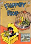 Cover for Flippity & Flop (DC, 1951 series) #4
