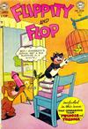 Cover for Flippity & Flop (DC, 1951 series) #8