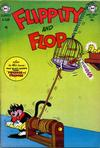 Cover for Flippity & Flop (DC, 1951 series) #9