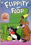 Cover for Flippity & Flop (DC, 1951 series) #17