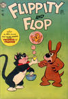 Cover for Flippity & Flop (DC, 1951 series) #18