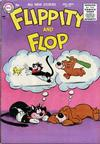 Cover for Flippity & Flop (DC, 1951 series) #24