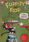 Cover for Flippity & Flop (DC, 1951 series) #35