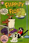 Cover for Flippity & Flop (DC, 1951 series) #37