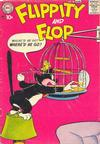 Cover for Flippity & Flop (DC, 1951 series) #38