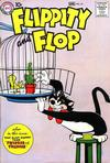 Cover for Flippity & Flop (DC, 1951 series) #44