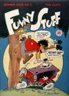 Cover for Funny Stuff (DC, 1944 series) #5