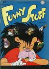 Cover for Funny Stuff (DC, 1944 series) #7