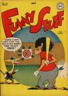 Cover for Funny Stuff (DC, 1944 series) #11