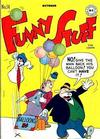 Cover for Funny Stuff (DC, 1944 series) #14