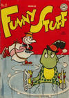 Cover for Funny Stuff (DC, 1944 series) #19